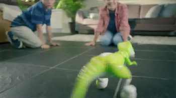 Zoomer Dino TV Spot, 'On The Hunt!' - Thumbnail 3