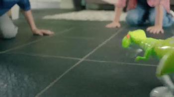 Zoomer Dino TV Spot, 'On The Hunt!' - Thumbnail 4