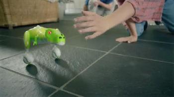 Zoomer Dino TV Spot, 'On The Hunt!' - Thumbnail 5
