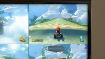 Mario Kart 8 TV Spot, 'Dad vs. Kids' - Thumbnail 4