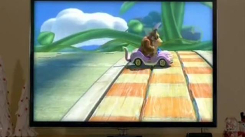 Mario Kart 8 TV Spot, 'Dad vs. Kids' - Thumbnail 7