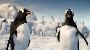 Kay Jewelers Diamonds in Rhythm TV Spot, 'Penguin Kiss: Christmas: Save 25 Percent on Bulova Watches' - Thumbnail 4