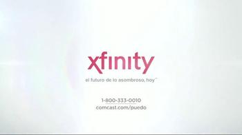 XFINITY Internet TV Spot, 'Poder a Tus Regalos' [Spanish] - Thumbnail 10