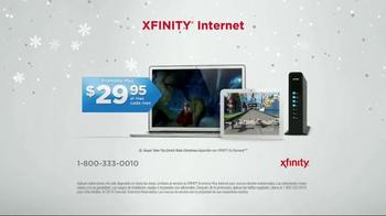 XFINITY Internet TV Spot, 'Poder a Tus Regalos' [Spanish] - Thumbnail 8