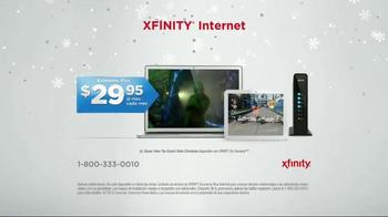 XFINITY Internet TV Spot, 'Poder a Tus Regalos' [Spanish] - Thumbnail 9