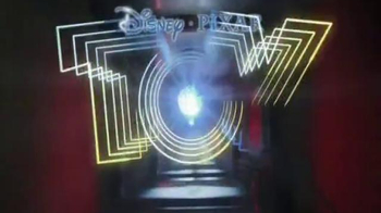 Buzz Lightyear Power Projector TV Spot - Thumbnail 1