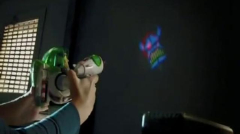 Buzz Lightyear Power Projector TV Spot - Thumbnail 5