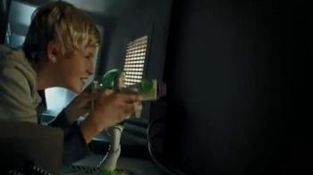 Buzz Lightyear Power Projector TV Spot - Thumbnail 7