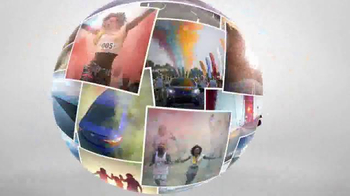 2015 Toyota Corolla TV Spot, 'Live Colorfully' - Thumbnail 8