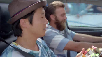 2015 Toyota Corolla TV Spot, 'Live Colorfully' - Thumbnail 2