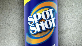 Spot Shot TV Spot, 'Carpet Stains Don't Stand a Chance' - Thumbnail 8