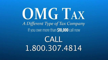 OMG Tax TV Spot, 'Oferta y Compromiso' [Spanish] - Thumbnail 10