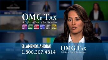 OMG Tax TV Spot, 'Oferta y Compromiso' [Spanish] - Thumbnail 2