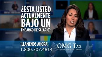 OMG Tax TV Spot, 'Oferta y Compromiso' [Spanish] - Thumbnail 4