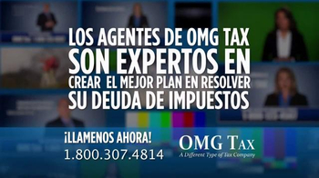 OMG Tax TV Spot, 'Oferta y Compromiso' [Spanish] - Thumbnail 5