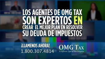 OMG Tax TV Spot, 'Oferta y Compromiso' [Spanish] - Thumbnail 6