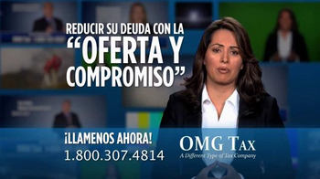 OMG Tax TV Spot, 'Oferta y Compromiso' [Spanish] - Thumbnail 7