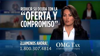 OMG Tax TV Spot, 'Oferta y Compromiso' [Spanish] - Thumbnail 8
