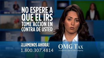 OMG Tax TV Spot, 'Oferta y Compromiso' [Spanish] - Thumbnail 9