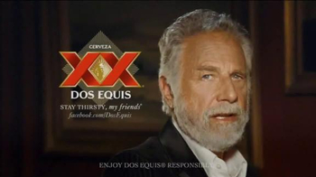 Dos Equis TV Spot, 'Comes to the Rescue' - Thumbnail 10