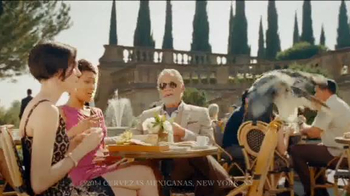 Dos Equis TV Spot, 'Comes to the Rescue' - Thumbnail 6