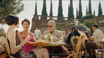 Dos Equis TV Spot, 'Comes to the Rescue' - Thumbnail 7