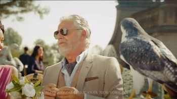 Dos Equis TV Spot, 'Comes to the Rescue' - Thumbnail 8