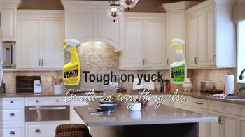 CLR Mold & Mildew Stain Remover TV Spot, 'Yuck' - Thumbnail 9