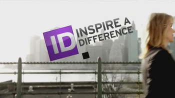 Investigation Discovery TV Spot, 'Inspire a Difference' - Thumbnail 8