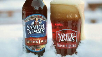 Samuel Adams Winter Lager TV Spot, 'For the Cold' Song by Dropkick Murphys - Thumbnail 1