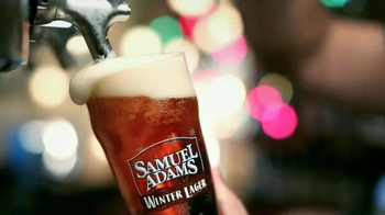 Samuel Adams Winter Lager TV Spot, 'For the Cold' Song by Dropkick Murphys - Thumbnail 3