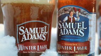 Samuel Adams Winter Lager TV Spot, 'For the Cold' Song by Dropkick Murphys - Thumbnail 7