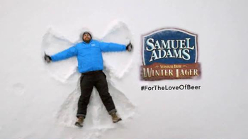 Samuel Adams Winter Lager TV Spot, 'For the Cold' Song by Dropkick Murphys - 1044 commercial airings