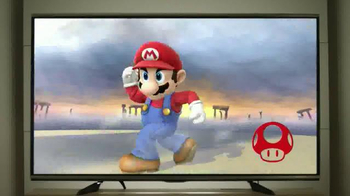 Super Smash Bros. for Wii U TV Spot, 'Settle It in Smash!'