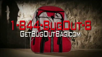 Flagg Survival Gear Bug Out Bag TV Spot, 'Prepare for the Worst' - Thumbnail 10