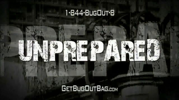 Flagg Survival Gear Bug Out Bag TV Spot, 'Prepare for the Worst' - Thumbnail 2