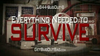 Flagg Survival Gear Bug Out Bag TV Spot, 'Prepare for the Worst' - Thumbnail 4