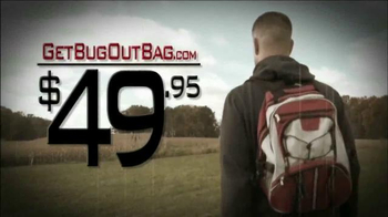 Flagg Survival Gear Bug Out Bag TV Spot, 'Prepare for the Worst' - Thumbnail 9