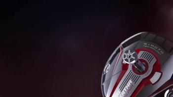 Callaway Big Bertha Alpha 815 TV Spot, 'A New Kind of Driver' - Thumbnail 4