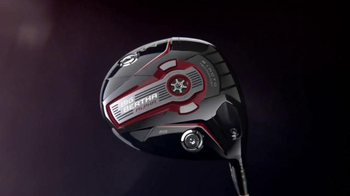Callaway Big Bertha Alpha 815 TV Spot, 'A New Kind of Driver'