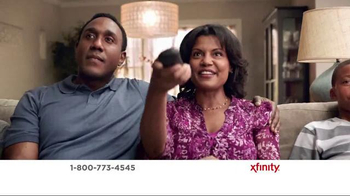 XFINITY TV Spot, 'Power to Your Presents' - Thumbnail 5