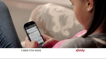 XFINITY TV Spot, 'Power to Your Presents' - Thumbnail 6