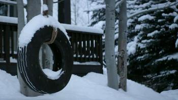 Jeep Grand Cherokee TV Spot, 'Heavy Snow Fall' - Thumbnail 3
