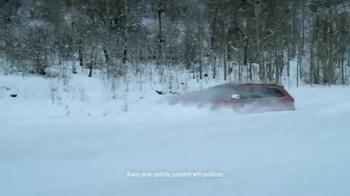 Jeep Grand Cherokee TV Spot, 'Heavy Snow Fall' - Thumbnail 4