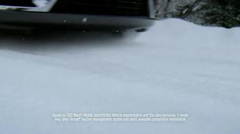Jeep Grand Cherokee TV Spot, 'Heavy Snow Fall' - Thumbnail 5