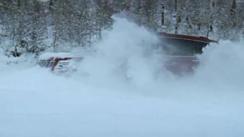 Jeep Grand Cherokee TV Spot, 'Heavy Snow Fall' - Thumbnail 9