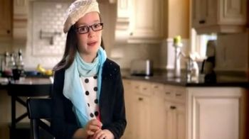 Fathead TV Spot, 'The Littlest Designer'
