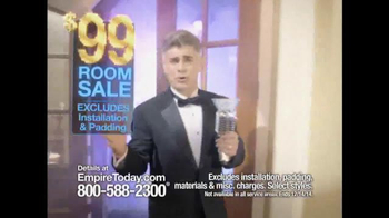 Empire Today $99 Room Sale TV Spot, 'Some Big. Some Huge.' - Thumbnail 4