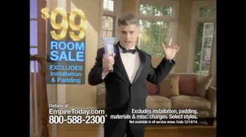 Empire Today $99 Room Sale TV Spot, 'Some Big. Some Huge.' - Thumbnail 5