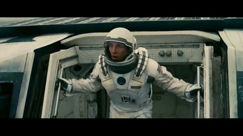Interstellar - Alternate Trailer 26